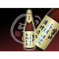 宝山 蒸撰白豊 1800ml 西酒造(株)