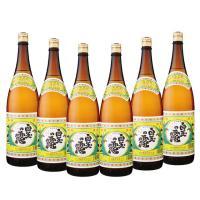 芋焼酎ブームの牽引役を「森伊蔵」とともに担ってきた蔵元である白玉醸造は銘酒「魔王」の蔵としてよく知ら...
