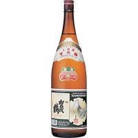 賀茂鶴 上等酒 本醸造 1800ml 賀茂鶴酒造 日本酒