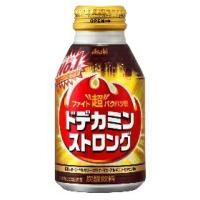 〔飲料〕3ケースまで同梱可 アサヒ ドデカミン ストロング 300mlボトル缶 1ケース24本入り(300缶)