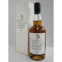 清里フィールドバレエ誕生の年、1990年の羽生蒸留所のモルトウイスキー 原酒を選び、これをベースに更...