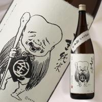 こなき純米 超辛口 1800ml 【日本酒/千代むすび酒造/鳥取県】