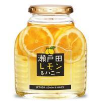 心から穏やかにホッと一息。おいしい国産レモンの蜂蜜漬け疲れた時や、体が冷えている時にお湯で割って飲む...