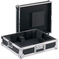 テクニクス SL-1200シリーズ等の運搬におすすめな、ターンテーブル用ハードケース。  【内寸(c...