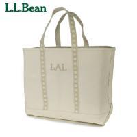 L.L.Bean エルエルビーン   ※こちらの商品は画像の刺繍が入っています。定番人気のキャンバス...