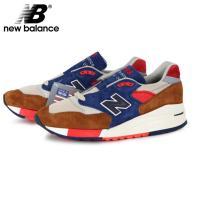 ●New Balance【 ニューバランス】 卓越した機能と完成されたデザインで990シリーズの人気...