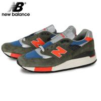 ●New Balance【 ニューバランス】  1993年に990シリーズの5代目として、卓越した衝...