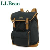 エルエルビーン L.L.Bean  エルエルビーンのクラシックスタイルのバックパック。様々スタイルに...