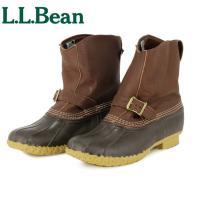 L.L.Bean エルエルビーン  100年変わらぬ品質とこだわり。土踏まずには補強材を施すなど、安...