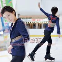『ユーリ!!! on ICE 風』 勝生(かつき ) 風 コスプレ衣装  この商品は新品です。  ★...