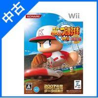 実況パワフルプロ野球Wii決定版  Wii ソフト