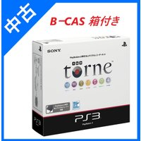 torne (トルネ) (CECH-ZD1J) SONY PS3 DM便不可  torne(トルネ)...