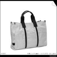 【※ アウトレット ※】 ■当商品はバッグ全体に、のり染みによる変色がございます。何卒、ご理解の上、...