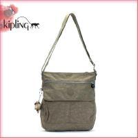 キプリング kipling ショルダーバッグ バッグ 斜めがけ 新作 ブランド K15063 828 RACHELE ライトグレー