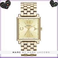 トルーマンはとても伝統的でな時計です。 マーク・ジェーコブスの精神を取り入れ、男らしい正方形のケース...