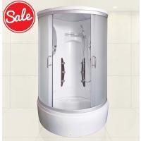 安くご家庭でも美しくて機能多様なシャワーブース!シャワーを浴びて背中マッサージだけで気持ちよくリラッ...