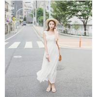 【素材】ポリエステル  【カラー】写真色  サイズ(cm) S--着丈:124cm  バスト:78〜...