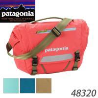 Patagonia パタゴニア 48320 Mini Messenger 12L ミニ・メッセンジャ...