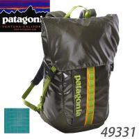Patagonia パタゴニア 49331 Black Hole Pack 32L ブラックホール・...