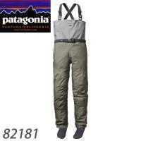Patagonia パタゴニア 82181 Men's Rio Azul Waders - Shor...