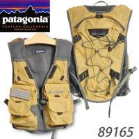 Patagonia パタゴニア 89165 Hybrid Pack Vest ハイブリッド・パック・...