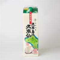 ■内容量:1800ml  ■アルコール度数:30度  ■酒造所:久米島の久米仙  当店では、ご年齢確...