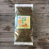 国民宿舎さんべ荘でご提供中。カワラケツメイの野草茶です。  カフェインゼロ ポリフェノールを多く含み...