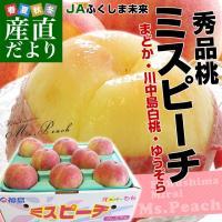 ふくしまプライド。体感キャンペーン(果物/野菜) 福島県JAふくしま未来より産地直送します。   名...