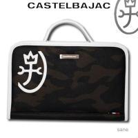 ■ブランド名:カステルバジャック ■品名   :枠付きメンズ セカンドバッグ ■品番   :0232...