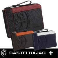 ●ブランド名:カステルバジャック CASTELBAJAC  ■サイズ:10.6cm(W)×7.7cm...