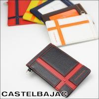 ●ブランド名:カステルバジャック CASTELBAJAC  ■サイズ:7cm(W)×10.2cm(H...