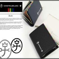 ・ブランド名:カステルバジャック CASTELBAJAC  ■サイズ:10.2cm(W)×7cm(H...