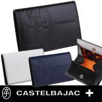 ●ブランド名:カステルバジャック CASTELBAJAC  ■サイズ:10cm(W)×6.8cm(H...