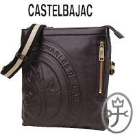 ●ブランド名:カステルバジャック CASTELBAJAC ●商品名:カステルバジャック 薄マチショル...