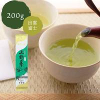 通常のお茶の粉ではなく、煎茶をわざわざ切断した材料に強火乾燥をして 苦味・渋味を取り除いたお茶です。...