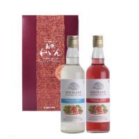 島根県産ぶどう使用。  爽やかな甘味と香りが特徴。  ロングセラーのスイートワインのセットです。  ...