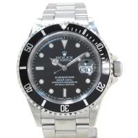 Ref16610 P番 2000年頃製  1989年のデビュー以来、高い機能性を誇る実用時計として確...