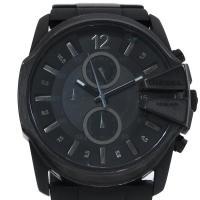 人気のカジュアルウォッチ!ディーゼルのメンズ時計が入荷しました☆ ブラックカラーベースのクールな1本...