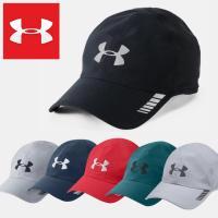 アンダーアーマー キャップ スポーツ メンズ 帽子 ロゴ ゴルフ UNDER ARMOUR MENS S LAUNCH AV CAP 1305003