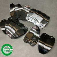 イセキ 管理機 の耕うん爪 12本組セットです。 日本ブレード製の正逆爪(木の葉爪)です。 爪種類は...