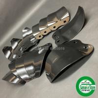 オーレック 管理機 の耕うん爪 12本組セットです。 日本ブレード製の正逆爪(木の葉爪)です。 爪種...