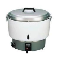 新品・送料無料・代引不可 リンナイ ガス炊飯器 3升炊き φ450*D421*H425 RR-30S...