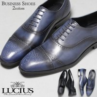 《基本情報》 ○ブランド:LUCIUS(ルシウス) ○カラー展開:ブラック / ネイビー ○サイズ展...