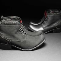 《商品詳細》 ブランド: カラー展開:ブラック / ブラックスエード サイズ展開:40(25.0cm...