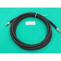 ウェルドクラフトの空冷用パワーケーブル 150A-3.8M 型式 57Y03RG-SF  ケーブルの...