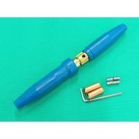 300A用の一般的なカラーケーブルジョィント JA300 三立電器工業製  1本売り  (オス1個と...