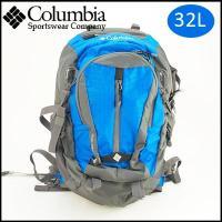 Columbia/コロンビア メンズリュックサック バックパック ユニセックス Trail Grin...