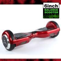 ■特徴:LEDライト付き新感覚のスクーター! 大容量リチウムバッテリー内臓で遊ぶのをさらに楽しく! ...