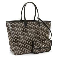 ◇ GOYARD ◇   とても軽い上に、耐久性・防水性をも備えたゴヤール のバッグ。 トラッドな柄...