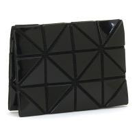 2000年に生まれて以来、世界中で人気の「BAOBAO」のカードケース。メッシュ素材の上に三角形のピ...